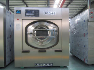 70kgs Automatic Washer Extractor (XGQ-70) pictures & photos