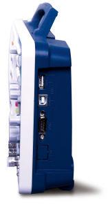 OWON 200MHz 2GS/s Digital Oscilloscope with VGA Port (SDS8202V) pictures & photos