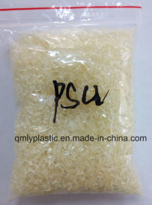 Hot Sale Engineering Plastic Material PSU with Slight Yellow Color pictures & photos