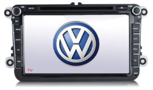 Car Audio for Volkwagen Android DVD Player 3G WiFi iPod pictures & photos