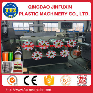 Pet Plastic Floor Broom Monofilament Making Machine pictures & photos