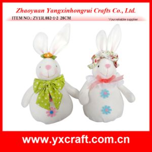 Easter Decoration (ZY13L882-1-2 28CM) Easter Lover Decoration Large Easter Decorations pictures & photos