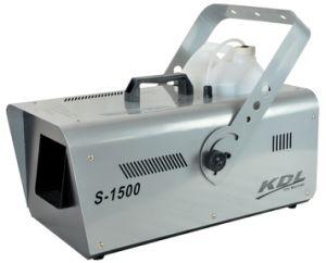 Amazing Magic Effect 1200W Snow Machine for TV Film (S-1200)