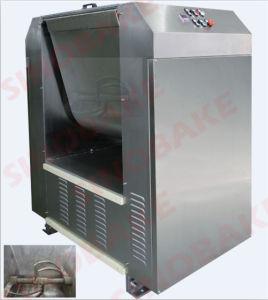 Horizontal Dough Mixer Biscuit Machine pictures & photos