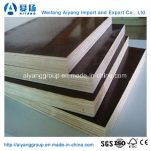 Hot Sale Waterproof Film Faced Plywood for Construction pictures & photos