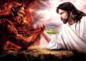 3D Lenticular Jesus Picture pictures & photos