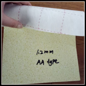 3meter PVC Roll Flooring pictures & photos