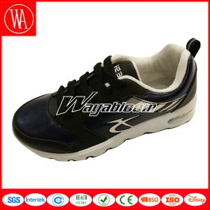 Customized Color Casual Sports Kids Shoes with Comfort Feeling pictures & photos