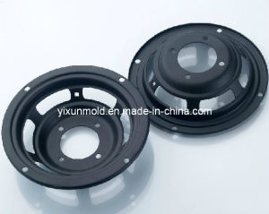 Plastic Voice Coil Injection Mold pictures & photos