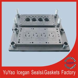 Asbestos-Reinforced Composite Plate Gasket