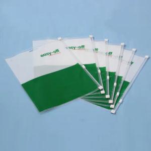 Custom Printed LDPE Slider Ziplock Plastic Bags (FLZ-9202) pictures & photos