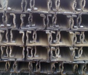 Fabricated Steel Channel/ Galvanized Steel Channel/Cold Rolled Channel Steel Profile / Steel Hollow Section pictures & photos