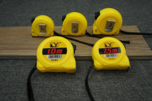 3m Stainless Steel Oil Measuring Tape ABS Case pictures & photos