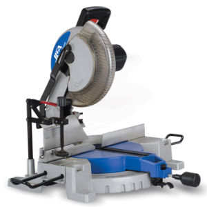 Wood cutting circular saw