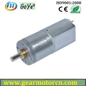 20mm Diameter High Speed Low Torque 3V-24V DC Gear Motor
