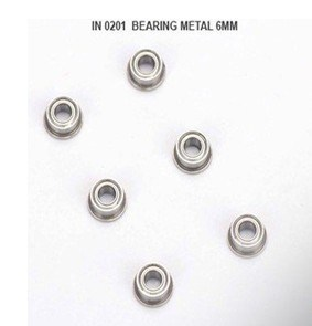 Element 6mm Steel Ball Bearing for Airsoft Aeg Gearbox X9106