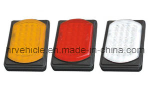 LED Stop Indicator Reversing Tail Light for Truck pictures & photos
