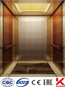 Stable & Standard Residential Elevator with Good Price pictures & photos