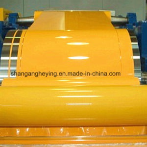 Wholesle Full Hard Color Coated Galvanized Steel/PPGI/Gi/PPGL Steel Coil pictures & photos