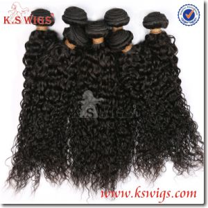 True Human Hair Virgin Remy Hair Brazilian Human Hair pictures & photos