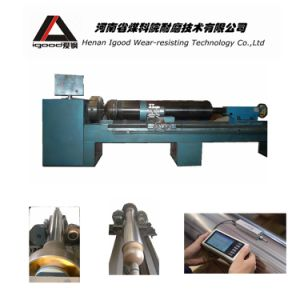Custom-Made Buffing Machine for Axis pictures & photos