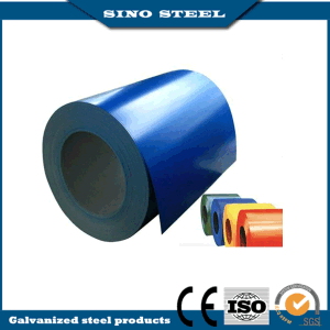 Color Coated Galvalume Steel Coil/ PPGI/ PPGL pictures & photos