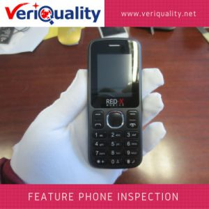 Feature Phone Quality Control, Phone Production Inspection Service in Shenzhen pictures & photos