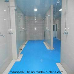 Indoor PVC/Vinyl Sports Anti-Sliping Floor for Swimming Pool pictures & photos