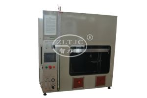 UL 94 Plastic Materials Flammability Lab Test Machine pictures & photos
