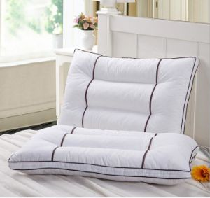 New Style 100% Cotton Cheap Competitive Price Down Pillow pictures & photos