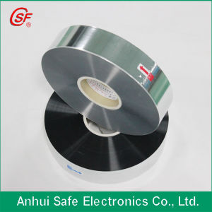 5.8um Mpp Film Al/Zn Metallized Film with Excellent Tensile Strength pictures & photos