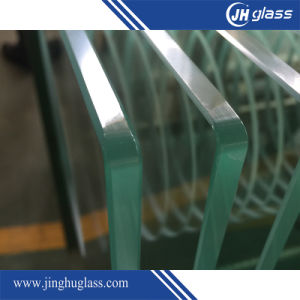 3-15mm Clear Flat Tempered Glass pictures & photos