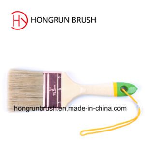 Wooden Handle Paint Brush (HYW0462) pictures & photos