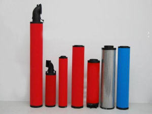 Air Compressed Air Filter Element Line Filter Air Compressor Parts pictures & photos
