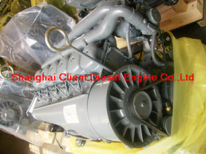 Deutz Bf6l913 Air Cooled Engine pictures & photos
