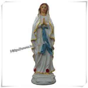 Hand Made Resin Religious Statues Customized (IO-ca054) pictures & photos