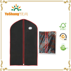 Vinyl Garment Suit Jacket Clothes Coat Cover Protector Bags - 40 Inches pictures & photos