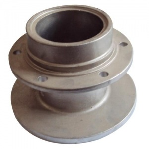 OEM CNC Machined Sand Casting Factory pictures & photos