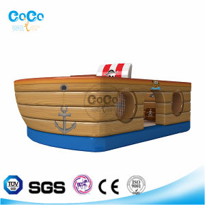 Cocowater Design Corsair Theme Inflatable Bouncer LG9014 pictures & photos