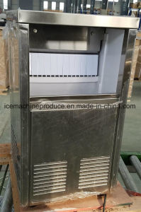 25kgs Undercounter Cube Ice Machine pictures & photos