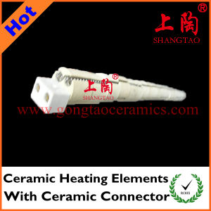 Ceramic Heating Element with Ceramic Connector pictures & photos