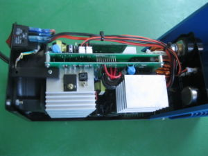 CE Approved IGBT Inverter Intelligent Mini Arc Welding Machine pictures & photos