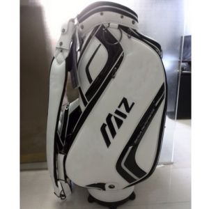 Mizn Golf Bag for Men Golf Staff Bag 9.5/9.0 Size White pictures & photos