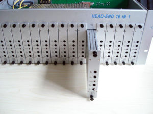 16-Channel Agile Mini Modulators Unit