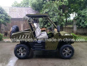 Military 800cc EPA&EEC UTV pictures & photos