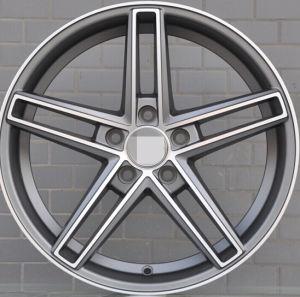 Hot Selling Progressive Alloy Wheel Rim pictures & photos