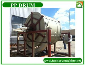 Leather Tannery Drum for Exporting