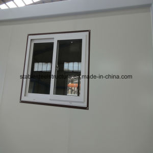 Prefabricated Movable Container House with SGS Certificate pictures & photos