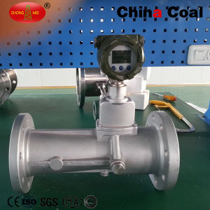 D8800 Series Vortex Precision Gas Liquid Steam Turbine Flow Meter pictures & photos