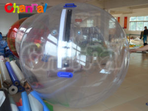 Hot Sale Commercial Quality Inflatable Water Ball pictures & photos